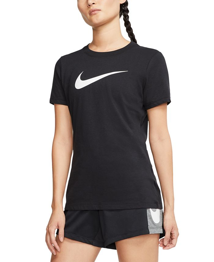 Nike - Dry Logo Training T-Shirt