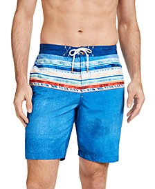 Men's Baha Beach Trek Swim Trunks