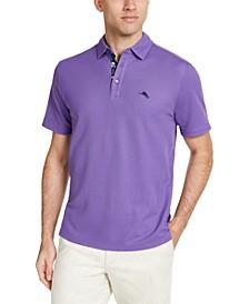 Men's Five O'Clock Fiesta Polo Shirt