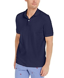 Men's Slim-Fit Stretch Polo Shirt, Created for Macy's