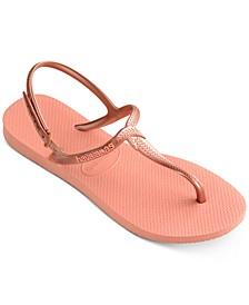 Women's Twist Sandal