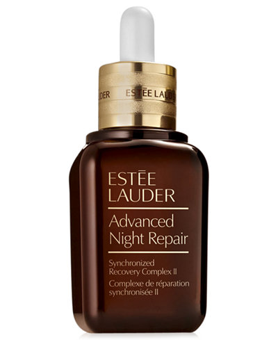 Estée Lauder Advanced Night Repair Synchronized Recovery Complex II, 1 oz.