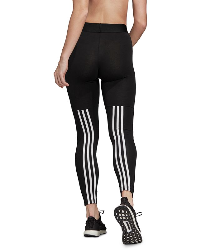 adidas Women's Must Have 3-Stripe Leggings
