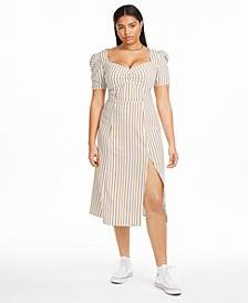 Plus Size Slip Maxi Dress, Created for Macy's