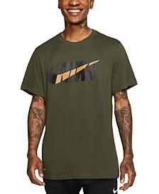 Men's Dri-FIT Logo Training T-Shirt