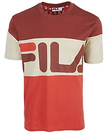 Men's Vialli Colorblocked T-Shirt