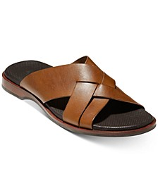 Men's Goldwyn 2.0 Multi-Strap Slide Sandals
