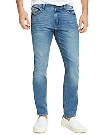 Men's Slim-Fit Dekalb Jeans, Created for Macy's