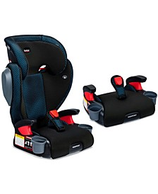 Highpoint, Cool Flow Booster Seat