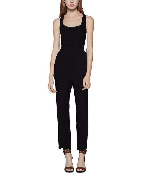 BCBGeneration Tailored Jumpsuit