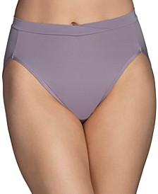 Women's Beyond Comfort Silky Stretch Hi-Cut Brief 13291