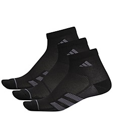 Men's 3-Pk. Superlite Quarter Socks