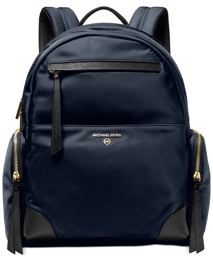 Michael Kors - Prescott Large Nylon Backpack