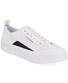 Men's Volcano Tennis Sneakers