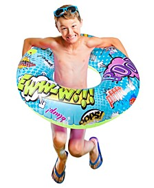 FartMaster Swimming Pool Tube with Audio