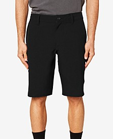 "Men's Reserve Solid Hybrid 21"" Short"
