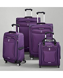 Walkabout 5 Softside Luggage Collection, Created for Macy's