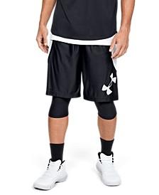 Men's Perimeter Performance Shorts