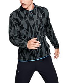 Men's Launch 2.0 Printed Jacket