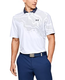 Men's Iso-Chill Shadow Polo