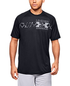 Men's Tech™ 2.0 Graphic Short Sleeve