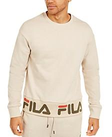 Men's French Terry Logo Sweatshirt