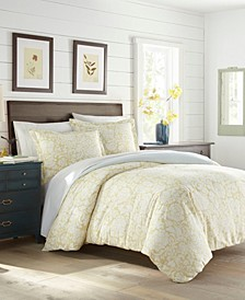 Day Lilly King Comforter Set