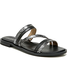Liley Strappy Sandals