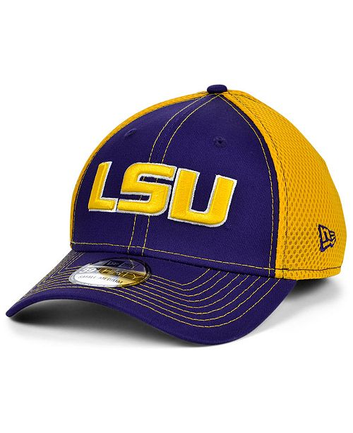 New Era LSU Tigers 2 Tone Neo Cap