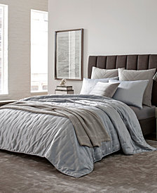 Kenneth Cole New York Kagan Twin Quilt