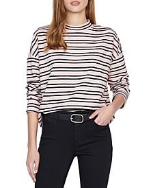 Alea Striped Sweater
