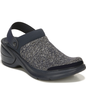 Bzees Kitty Mules Women's Shoes
