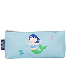 Mermaids Pencil Pouches, Pack of 2