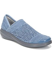 Charlie Slip-On Sneakers