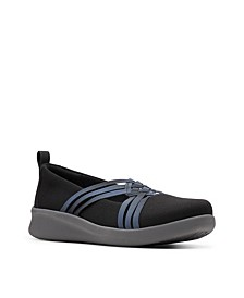 Cloudsteppers Women's Sillian 2.0 Cora Flats
