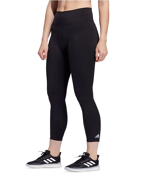 adidas Women's Believe This High-Rise Training Leggings