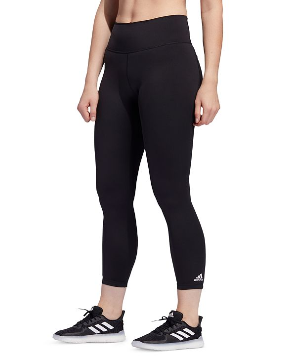adidas Women's Believe This 2.0 High-Rise 7/8 Leggings
