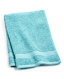 "Cotton 16""x 28"" Hand Towel, Created for Macy's"