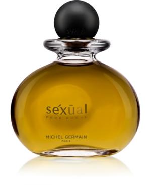Men's sexual pour homme Eau de Toilette