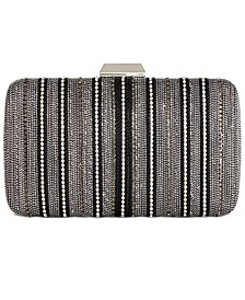 INC Nathalie Chain Clutch, Created for Macy's