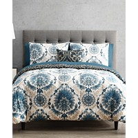 Deals on 12-Pc. Comforter Sets