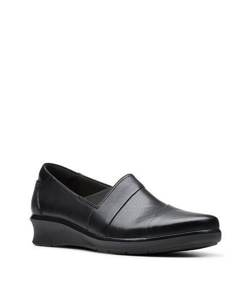 Clarks Collection Women's Hope Piper Flats