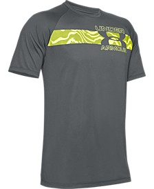 Men's Tech™ 2.0 Graphic Short Sleeve