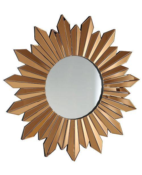 Cenports Golden Sun Mirror