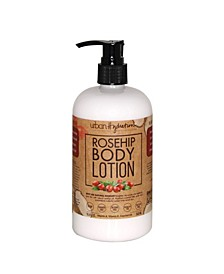 Rosehip Body Lotion, 16.9 oz
