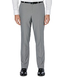 Men's Portfolio Modern-Fit Performance Stretch Dress Pants