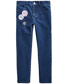 Disney Little Girls 2 Denim Jeans