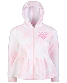 Toddler Girls Peplum Sweatshirt, Created for Macy's