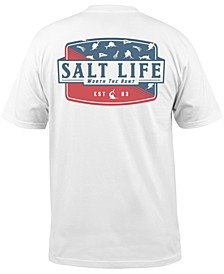 Men's Worth The Hunt Graphic T-Shirt