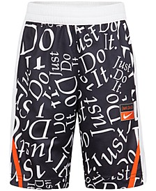 Little Boys Dri-FIT Elite Energy Shorts